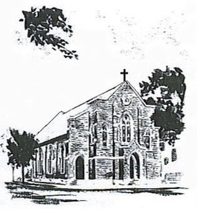 St Barnabas Lutheran Church in Charleston,SC 29403-4132