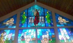 St. Elizabeth's Episcopal  Church