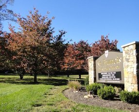 St. Francis Episcopal Church - Great Falls, VA