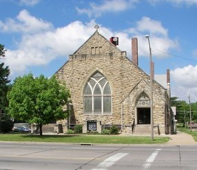 St. John A.M.E. Church in Topeka,KS 66603-3209