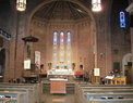 St John's Lutheran Church in Philadelphia,PA 19149-2031