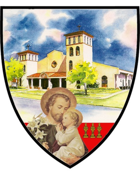 St. Joseph Catholic Church - Beeville, TX in Beeville,TX 78102-5016