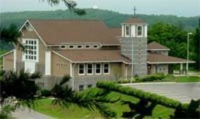 St Jude Catholic Church in Christiansburg,VA 24073-6154