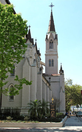 Cathedral Church of St Luke - Orlando, FL