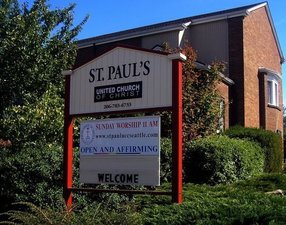 St Paul United Church of Christ in Seattle,WA 98117-5246