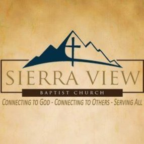 Sierra View Baptist Church- Enjoying God,  Loving People in Reno, 89511