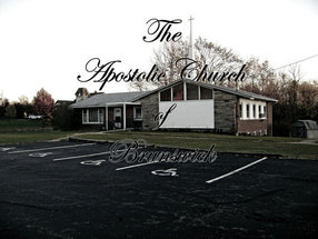 Apostolic Church of Brunswick in Medina,OH 44256-8340