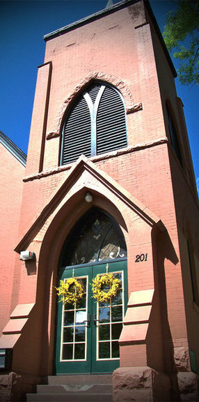 The Town Church in Fort Collins,CO 80524-2937