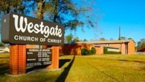Westgate Church of Christ in Beaumont,TX 77706-4324