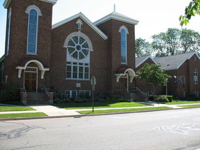 Third Christian Reformed Church in Zeeland,MI 49464-1627