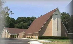 Trinity Lutheran Church in Bowie,MD 20715-1706