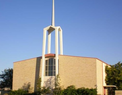 Travis Baptist Church in Corpus Christi,TX 78413-3967