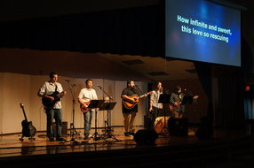 The Rock Community Church of Yorba Linda in Yorba Linda,CA 92887