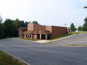 Trinity Baptist Church-Jonesborough TN in Jonesborough,TN 37659-4734