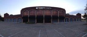 Trinity Chapel Bible Church in Benbrook,TX 76109-3841