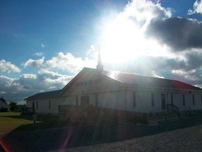 Tabernacle Worship Center                       Church of God