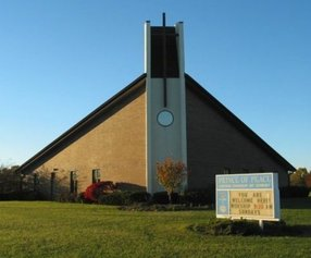 Prince of Peace United Church of Christ in Bargersville,IN 46106-8884