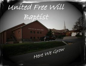 United Free Will Baptist Church in West Plains,MO 65775-3848
