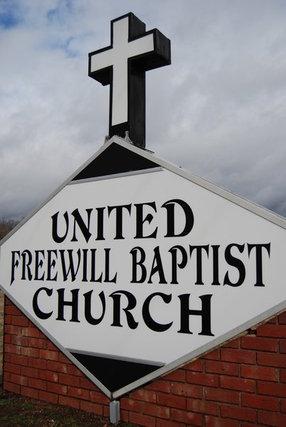 United Free Will Baptist Church