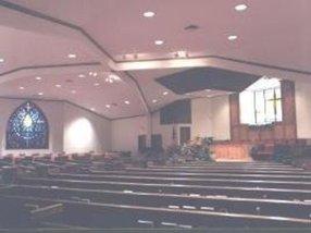 Valley Grove Baptist Church