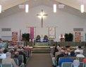 The Village Church at World Golf Village in Saint Augustine,FL 32092-3418
