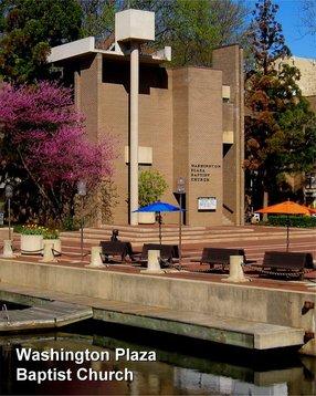 Washington Plaza Baptist Church