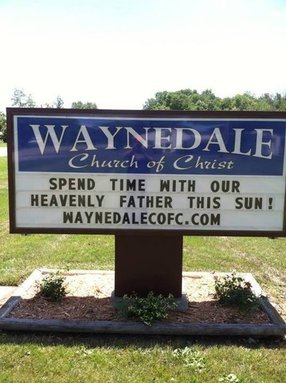Waynedale Church of Christ