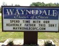 Waynedale Church of Christ in Fort Wayne,IN 46809-2542