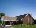 Walnut Creek Baptist Church in Erie,PA 16506-1015