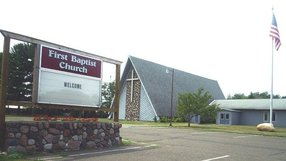 Webster Memorial Baptist Church in Lakeland,FL 33805-3944
