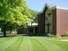 West Heights United Methodist Church in Wichita,KS 67212-4404