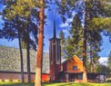 Whitworth Community Presbyterian Church in Spokane,WA 99218-2515