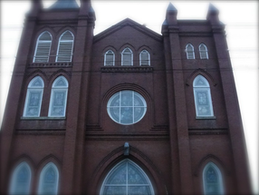 Williams Chapel AME Church in Orangeburg,SC 29115-6765