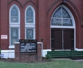 Williams Chapel AME Church