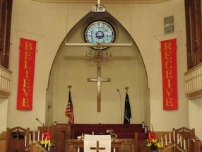 Williams Chapel AME Church