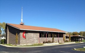 Woodridge United Methodist Church in Woodridge,IL 60517-2860