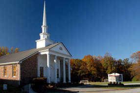 Zion Hill Baptist Church of Flowery Branch, GA