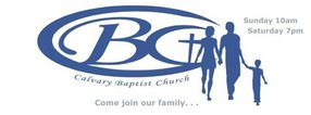 Your CBC Family in Uniontown,PA 15401