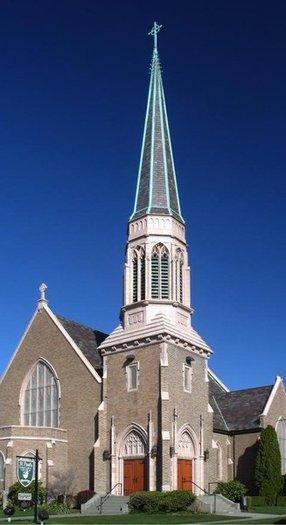 St Pauls Episcopal - Bellingham in Bellingham,WA 98225