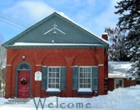 Anglican Church of the Good Shepherd  in Charlestown, NH,NH  03603