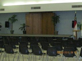 Carmel Presbyterian Church