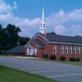 First Baptist, Newton in Newton,NC 28658