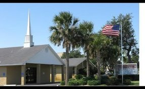 SANTA ROSA SHORES BAPTIST CHURCH