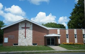 Community Wesleyan Church