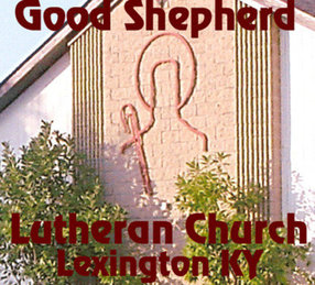 Good Shepherd Lutheran