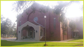 Pleasant Grove Baptist Church in Pensacola,FL 32507