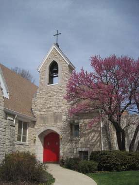 Windsor Presbyterian Church in Windsor Heights,IA 50324