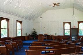 Westminster Reformed Presbyterian Church