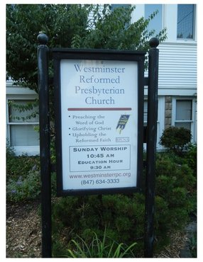 Westminster Reformed Presbyterian Church