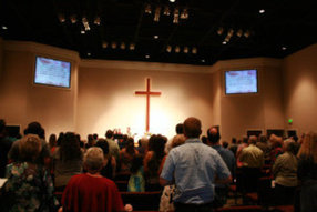 University Bible Church